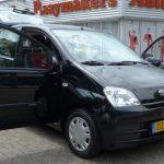 Daihatsu Cuore Automaat Wijchen Nijmegen (21)