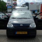 Daihatsu Cuore Automaat Wijchen Nijmegen (22)