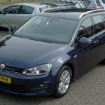 Volkswagen Golf VII Variant Wijchen Nijmegen (13)