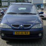 Renault Megane Station Blauw Wijchen Nijmegen (12)