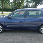 Renault Megane Station Blauw Wijchen Nijmegen (14)