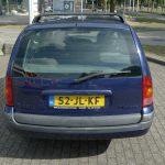Renault Megane Station Blauw Wijchen Nijmegen (16)