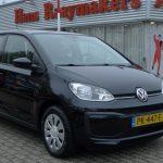 Volkswagen Up! Wijchen Nijmegen zwart (11)