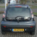 Citroen C1 donkergrijs Wijchen Nijmegen (16)
