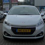 Peugeot 208 Wijchen Nijmegen vol automaat (12)