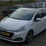 Peugeot 208 Wijchen Nijmegen vol automaat (13)