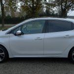 Peugeot 208 Wijchen Nijmegen vol automaat (14)