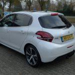 Peugeot 208 Wijchen Nijmegen vol automaat (15)