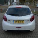 Peugeot 208 Wijchen Nijmegen vol automaat (16)