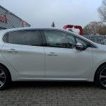 Peugeot 208 Wijchen Nijmegen vol automaat (18)