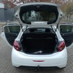 Peugeot 208 Wijchen Nijmegen vol automaat (26)