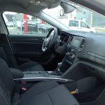 Renault Megane Station Automaat zilvergrijs (31)