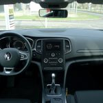 Renault Megane Station Automaat zilvergrijs (33)