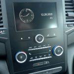 Renault Megane Station Automaat zilvergrijs (36)