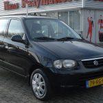 Suzuki Alto Wijchen Nijmegen Zwart (11)