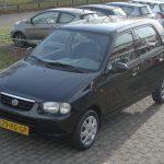 Suzuki Alto Wijchen Nijmegen Zwart (13)