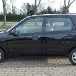 Suzuki Alto Wijchen Nijmegen Zwart (14)