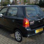 Suzuki Alto Wijchen Nijmegen Zwart (15)