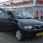 Suzuki Alto Wijchen Nijmegen Zwart (21)