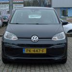 Volkswagen Up! Wijchen Nijmegen zwart (12)