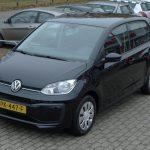 Volkswagen Up! Wijchen Nijmegen zwart (13)