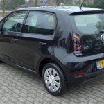 Volkswagen Up! Wijchen Nijmegen zwart (15)