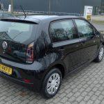 Volkswagen Up! Wijchen Nijmegen zwart (17)