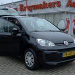 Volkswagen Up! Wijchen Nijmegen zwart (21)
