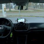 Volkswagen Up! Wijchen Nijmegen zwart (52)