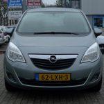 Opel Meriva grijs Wijchen Nijmegen (12)