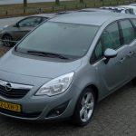 Opel Meriva grijs Wijchen Nijmegen (13)