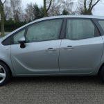 Opel Meriva grijs Wijchen Nijmegen (14)