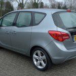 Opel Meriva grijs Wijchen Nijmegen (15)