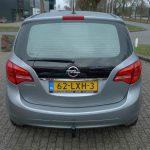 Opel Meriva grijs Wijchen Nijmegen (16)
