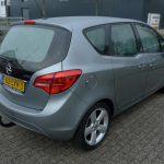Opel Meriva grijs Wijchen Nijmegen (17)