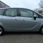 Opel Meriva grijs Wijchen Nijmegen (18)