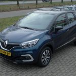 Renault Captur Blauw Wijchen Nijmegen (13)