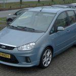 Ford C-max Automaat Wijchen Nijmegen (13)