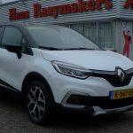 Renault Captur Automaat Wijchen Nijmegen (11)