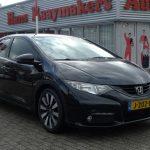 Honda Civic Wijchen Nijmegen (11)