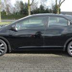 Honda Civic Wijchen Nijmegen (14)
