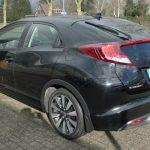 Honda Civic Wijchen Nijmegen (15)