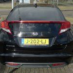 Honda Civic Wijchen Nijmegen (16)
