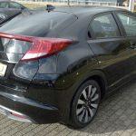 Honda Civic Wijchen Nijmegen (17)