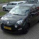 Renault Twingo Zwart grijs Wijchen Nijmegen (13)