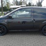 Renault Twingo Zwart grijs Wijchen Nijmegen (14)