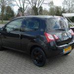 Renault Twingo Zwart grijs Wijchen Nijmegen (15)