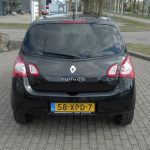 Renault Twingo Zwart grijs Wijchen Nijmegen (16)