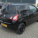 Renault Twingo Zwart grijs Wijchen Nijmegen (17)
