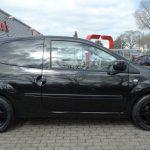 Renault Twingo Zwart grijs Wijchen Nijmegen (18)
